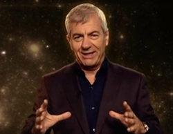 'Cosmos' llega el próximo lunes a Mega, con Carlos Sobera como narrador