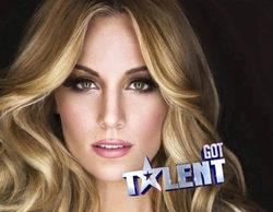 """Edurne disfruta del inicio de grabaciones de 'Got Talent España' con cambio de look: """"¡Qué bien lo estamos pasando!"""""""