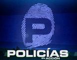 'Policías en acción' anota máximo de espectadores en el final de su tercera temporada, que se despide con una media del 7,3%