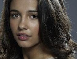 Naomi Scott ('Terra Nova') será la ranger rosa de los 'Power Rangers'