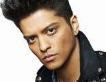 Bruno Mars coproducirá el piloto de una comedia familiar para NBC