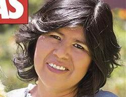 'Sálvame deluxe' saca tajada de la madre biológica de Chabelita y la entrevistará desde Perú
