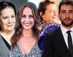 """Terele Pávez, Silvia Alonso, Goizalde Núñez y Jesús Carroza se suman a la adaptación de """"Perdiendo el norte"""""""
