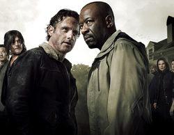 FOX España estrena la sexta temporada de 'The Walking Dead' el lunes 12 a las 22:30