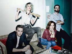 'Halt and Catch Fire' es renovada por una tercera temporada