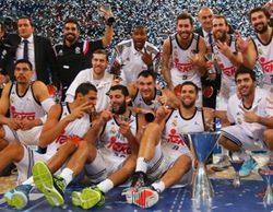 Movistar+ adquiere la Liga ACB durante los próximos tres años