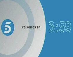 Telecinco y Cuatro también excedieron en julio el tiempo dedicado a la publicidad y a la autopromoción