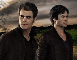 'The Vampire Diaries' y 'The Originals' regresan débiles a The CW