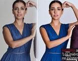 """Inma Cuesta estalla tras ser retocada con Photoshop por una revista: """"Esto me avergüenza"""""""