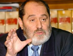El polémico abogado televisivo Rodríguez Menéndez aspira a la presidencia del Gobierno