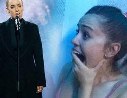 """Roko felicita a Ruth Lorenzo por su imitación de Sinead O'Connor en 'TCMS': """"Gracias por la magia"""""""