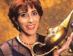 El regreso de 'Aladina'