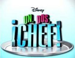 Disney Channel estrena la segunda temporada de 'Un, dos, ¡chef!' el lunes 12 de octubre