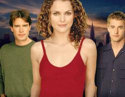 El elenco de 'Felicity' se reúne 13 años después de su final. ¡Así han cambiado!