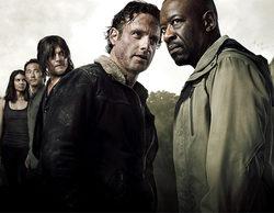 "'The Walking Dead' 6x01 Recap: ""First Time Again"""