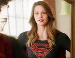 Melissa Benoist ('Supergirl') se enfrentará al villano conocido como Toyman