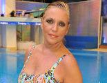 Interviú ofreció a Lydia Lozano 15 millones de pesetas por posar desnuda