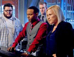'CSI: Cyber' (3,7%) destaca en su estreno en FDF
