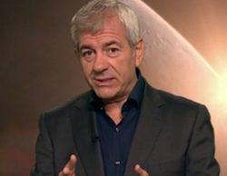El estreno de 'Cosmos ' se salda con un gran 3,1% en Mega
