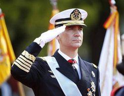 El desfile de la Fiesta Nacional (39,4%) logra su dato más alto desde 2009