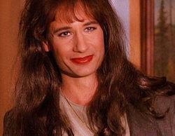 ¿Estará David Duchovny ('Expediente X') en el regreso de 'Twin Peaks'?