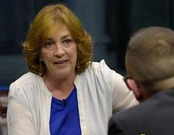 Carmen Maura confiesa en 'Al rincón' haber sido violada a punta de pistola