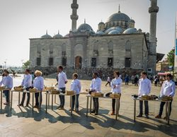 'Top Chef' visita mañana Turquía en su primera prueba fuera de nuestras fronteras