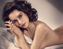 Emilia Clarke ('Game of Thrones') es la mujer viva más sexy del mundo