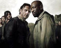 'The Walking Dead' pierde casi 3 millones de espectadores en el estreno de su sexta temporada