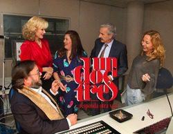 La familia Alcántara concursará en el 'Un, dos, tres...' en la próxima temporada de 'Cuéntame cómo pasó'