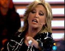 Jordi González propone en directo a Lydia Lozano ser la primera concursante oficial de 'GH VIP 4'