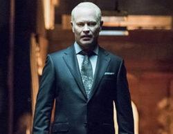 'Arrow', 'The Flash' y 'Legends of Tomorrow' compartirán objetivo: Damien Darhk