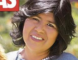 Roxana Luque, la madre biológica de Chabelita Pantoja, a 'Gran Hermano VIP 4'