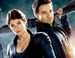 """Paramount planea cancelar la secuela de """"Hansel y Gretel: cazadores de brujas"""" y convertir la película en una serie"""