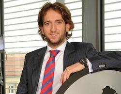 """Raúl Berdonés (Grupo Secuoya): """"Nuestro prime time empezará a las 20:30 y finalizará a las 22:30"""""""