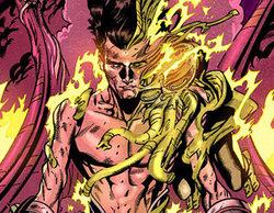 Los 'X-Men' saltan a televisión con dos nuevas series: 'Legion' y 'Hellfire'