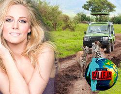 Edurne estará en la tercera temporada de 'Planeta Calleja'