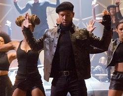 'Empire' continúa perdiendo seguidores con su segunda temporada