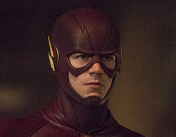 "'The Flash' 2x02 Recap: ""Flash of Two Worlds"""