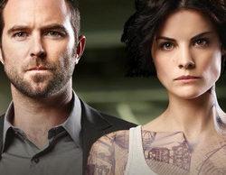 Conoce a los personajes de 'Blindspot', estreno en AXN el lunes 19 de octubre