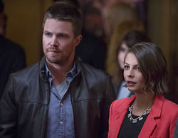 "'Arrow' 4x02 Recap: ""The Candidate"""