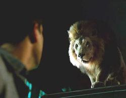 'Zoo' cierra su primera temporada con un 8,1% gracias, en parte, a su emisión en late night