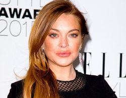 Lindsay Lohan presenta su candidatura a la presidencia de los Estados Unidos