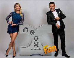 Fifth Harmony, Dvicio, Gemeliers y Abraham Mateo actuarán en los Neox Fan Awards 2015