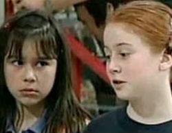 Así son en la actualidad Bego y Nadia, las niñas de 'Compañeros'