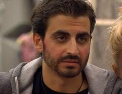 Enrique ('GH 16'), indignado por la promo que Telecinco emitió en su semana como nominado