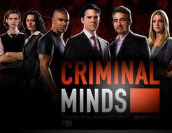 Cuatro estrena la temporada 11 de 'Mentes criminales' el jueves 22 de octubre