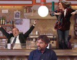 Humor en las redes con el cara a cara entre Pablo Iglesias y Albert Rivera en 'Salvados'
