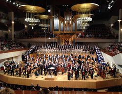 La Academia de Televisión concede a la Orquesta Sinfónica de RTVE un galardón a su trayectoria en los Premios Iris