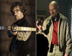 'Juego de Tronos', 'Friends' y 'Breaking Bad', entre las mejores series de los últimos 25 años según IMDb